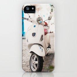 Valletta Streets iPhone Case