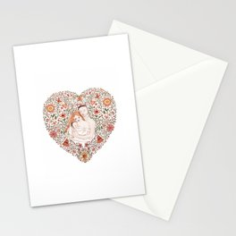Family Love Stationery Cards