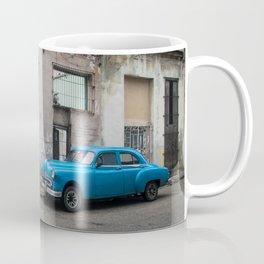 Viva la Revolucion Coffee Mug