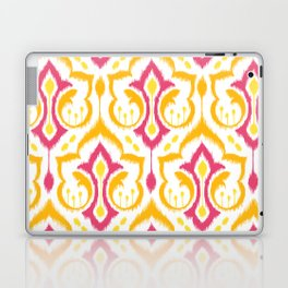 Ikat Damask - Berry Brights Laptop & iPad Skin