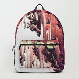 screaming into the void Backpack