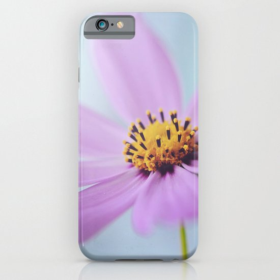 I dream of you iPhone & iPod Case