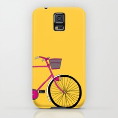 Bicycle  Slim Case Galaxy S5