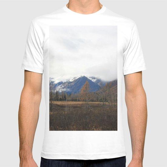 Turnagain Pass T-shirt