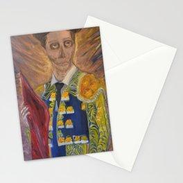 Muertador Stationery Cards