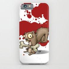 Le Wild Squirrel iPhone 6s Slim Case
