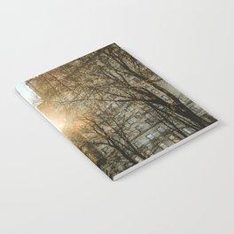 Mellow York Notebook