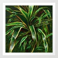 herba #03 Art Print