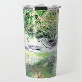 Arbutus Travel Mug
