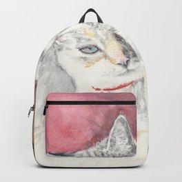 Pringles' Pose Backpack