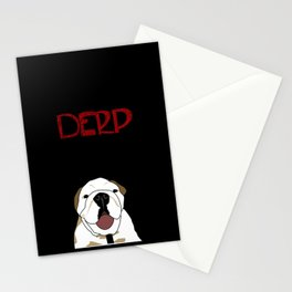 Derp 3 Stationery Cards
