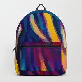 Trek #6 Backpack