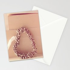 Light of Heart Stationery Cards