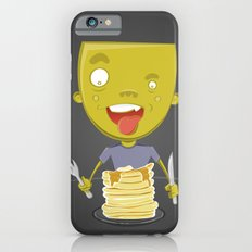 Pancakes iPhone 6s Slim Case