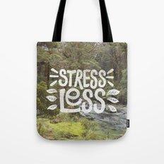 Stress Less Tote Bag