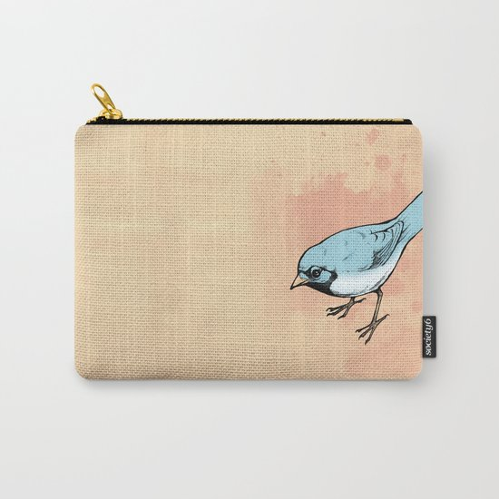 Sing terribly Carry-All Pouch