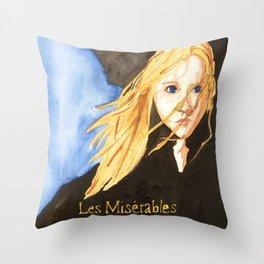 Cosette Throw Pillow