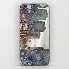 Chicago iPhone Skin