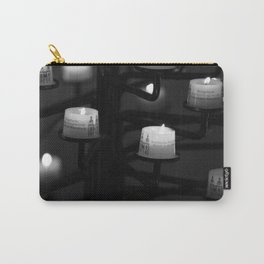 Candle Carry-All Pouch
