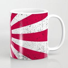 Japanese Flag Coffee Mug