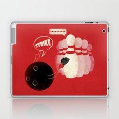 Strike! Laptop & iPad Skin