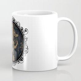 Fairy Court - The Wasp Coffee Mug