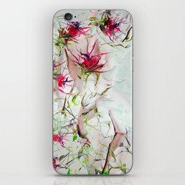Beautiful nude - DornXchen iPhone Skin