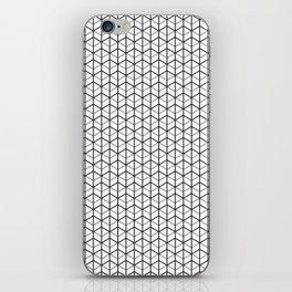 Geometrix 02 iPhone Skin