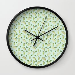 Mele Wall Clock