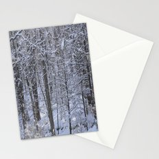 Coverage Stationery Cards