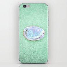 1 Shell iPhone & iPod Skin