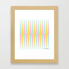 Sundance Framed Art Print