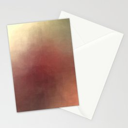 Gay Abstract 03 Stationery Cards
