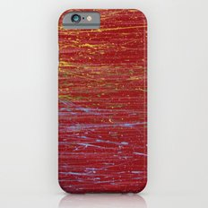 Rainbow for Abby Slim Case iPhone 6s