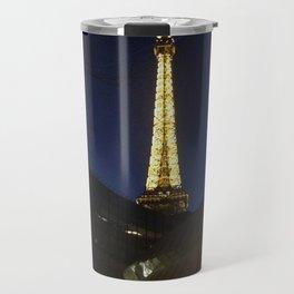 Paris, Paris Travel Mug