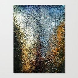 The Wrecker Canvas Print