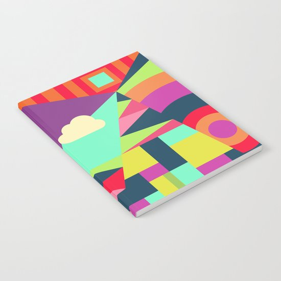 Geometric#7 Notebook