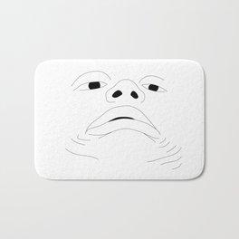 Sexy Bath Mat