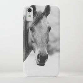 Wild Heart, No. 4 iPhone Case