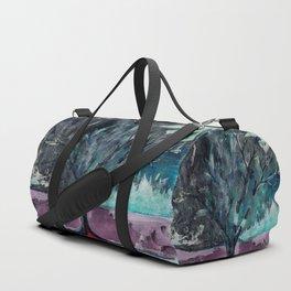 4 TreeLogic Duffle Bag