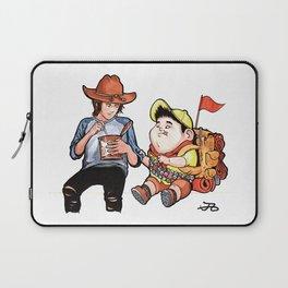 Carl & Russell Laptop Sleeve