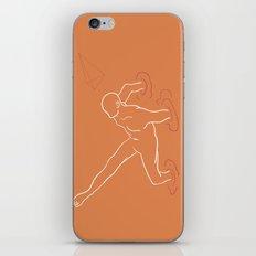 Galvanico 02 iPhone & iPod Skin