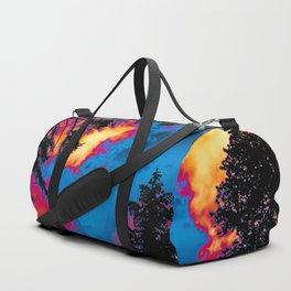 WILD SKY Duffle Bag