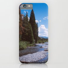 Hope is a River iPhone 6s Slim Case