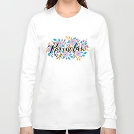 Ravenclaw Long Sleeve T-shirt