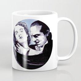 I Never Drink Wine Coffee Mug