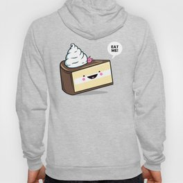 Eat Me! - Wonderland Kawaii Cake Hoody