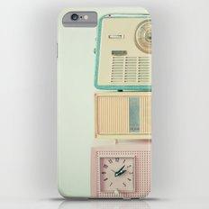 Radio Stations iPhone 6s Plus Slim Case