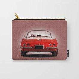 62 Corvette Rear Carry-All Pouch