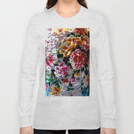 Stitched Up! Long Sleeve T-shirt